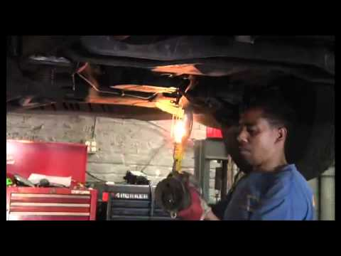 Auto repair Greenpoint Brooklyn NY