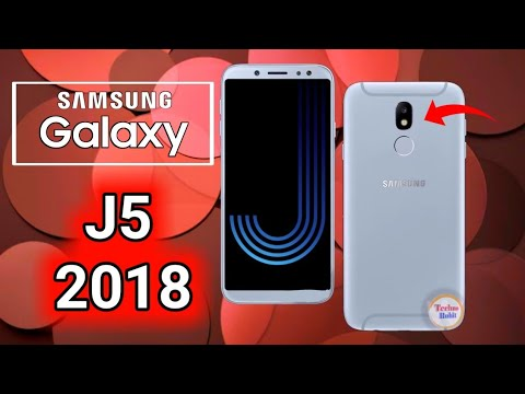 samsung galaxy j5 2018 j5 2018 comes dual camera techno rohit youtube. Black Bedroom Furniture Sets. Home Design Ideas
