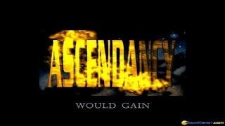 Ascendancy gameplay (PC Game, 1995)