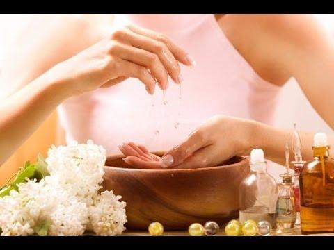 Эфирные масла для ванночек для ногтей