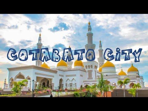 Explore Cotabato City- BM11P Vlog