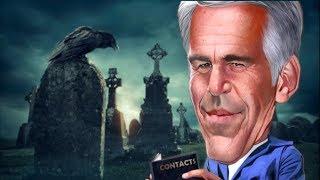The Convenient Death of Jeffrey Epstein