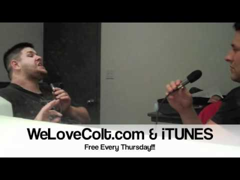 Colt Cabana's ART OF WRESTLING Ep 50 with Kevin Steen