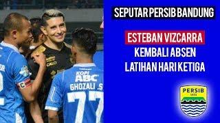 Download Video Ardi Idrus Sudah Kembali Jalani Latihan, Esteban Vizcarra  Belum Terlihat Ikuti Latihan Persib MP3 3GP MP4