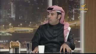 ياسر المعارك أحلام الشباب تحطمت على صخرة الفساد