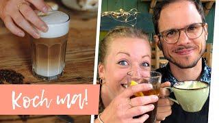 Cold Brew Coffee & Kaffeespezialitäten | Erklär ma!