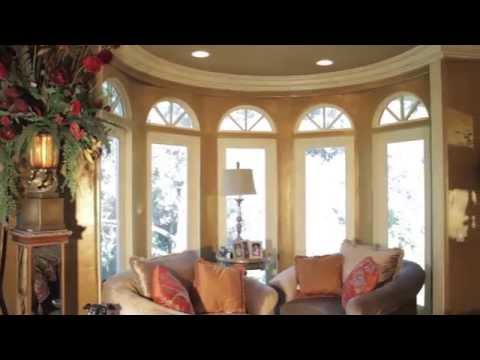 Exquisite Window Treatments In Los Angeles