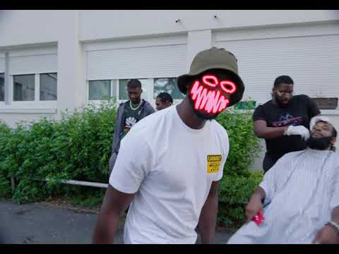 Youtube: Yaro – Four (Clip Officiel)