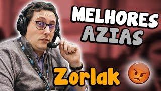 ZORLAK   MELHORES AZIAS