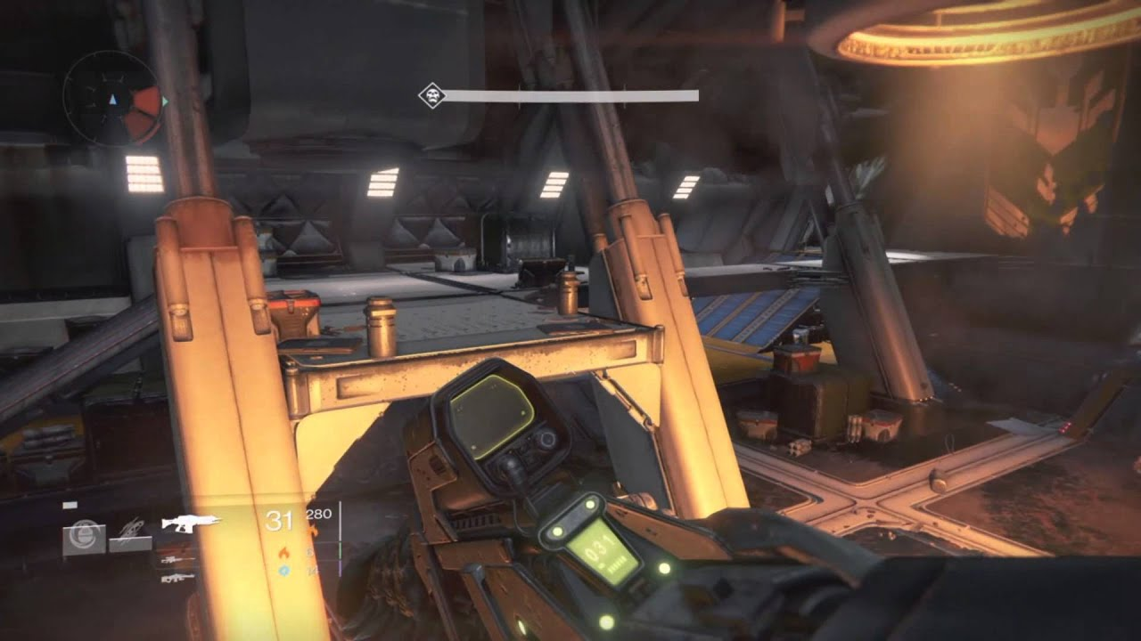 Destiny to Introduce Matchmaking for Weekly Heroic Strikes