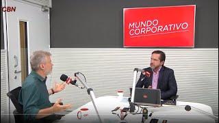 Rádio CBN Mundo Corporativo: Wanderlei Passarela fala da reinvenção das empresas e dos profissionais