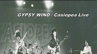 """ご覧頂きありがとうございます。 """"GYPSY WIND"""" / Casiopea 80年代初期系の若さ溢れるパワー全開Liveから もしよろしかったら 是非チャンネル登録、高評価、コメント、 ..."""