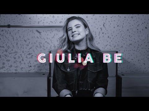 """Entrevista com Giulia Be: o começo """"Too Bad"""" e o crush al"""
