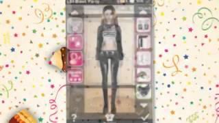 Style Me Girl - Annie (Biker)