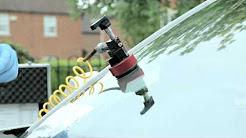 A Windscreen Repair By Autoglass®