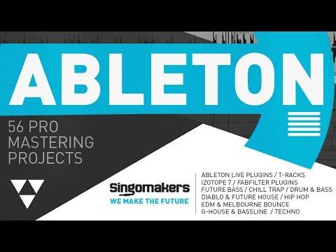 Review: Ableton Live Mastering Racks Vol.3