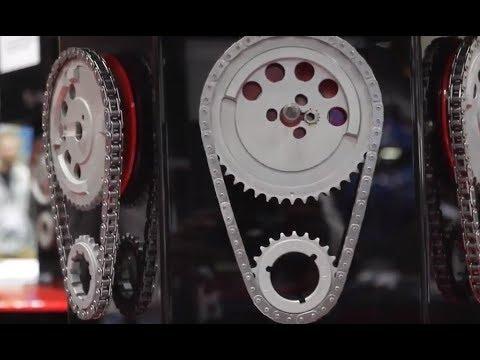 PRI 2018: Cloyes New Single Roller Undersized Timing Set