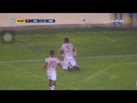 Universitario vs Sport Rosario 2-0 Resumen y Goles HD