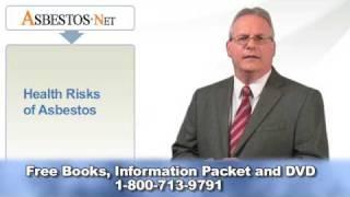 Health Risks of Asbestos | Asbestos.net