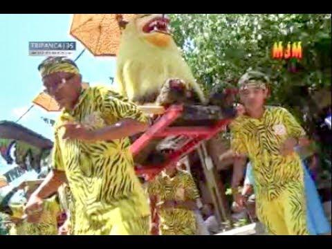 LIVE BUROK DANGDUT MODERN MEKA JAYA MUDA GROUP | NARIK AMBEKAN
