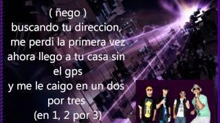 """""""Automovil"""" (Remix) Letras - Ñejo & Dalmata Ft. Plan B ✔"""