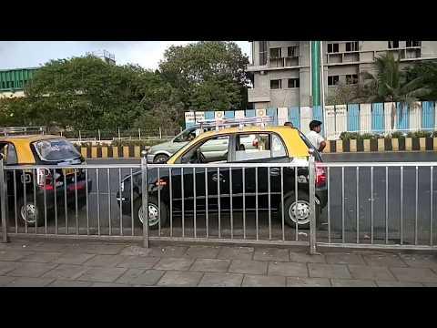 haji ali dargah bus stop