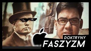 Faszyzm - [Biblioteka Doktryn]