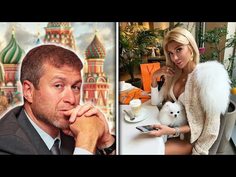 Inside The Billionaire Lifestyle Of Russian Oligarchs