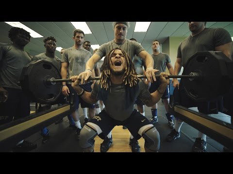 Pitt Strength and Conditioning 2016 | Pitt LiveWire
