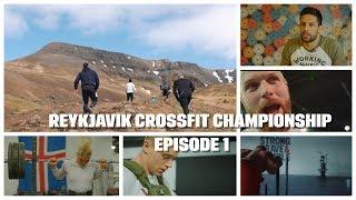 Reykjavik CrossFit Champoinship Episode 1