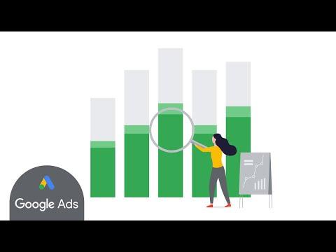 #6 Google Ads 시작하기: 실적 검토하기