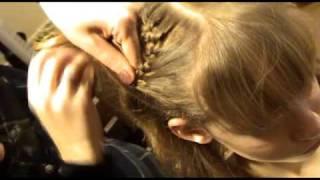 Подростковая укладка (салон красоты Шуры-Муры, Киев)(, 2011-02-24T12:43:14.000Z)