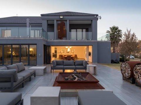 5 Bedroom House For Sale in Marlbank, Vanderbijlpark, Gauteng, South Africa for ZAR 19,999,000