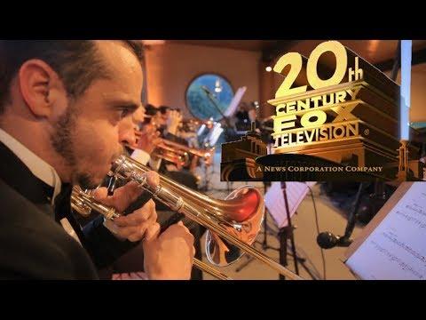 Tema 20th Century Fox para Casamento  Coral e Orquestra Sognatori Per Caso  Músicos para Casamento