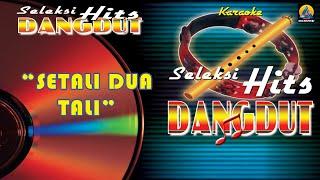 Download Dewi Purwati - Setali Dua Tali (Karaoke) - Seleksi Hits Dangdut