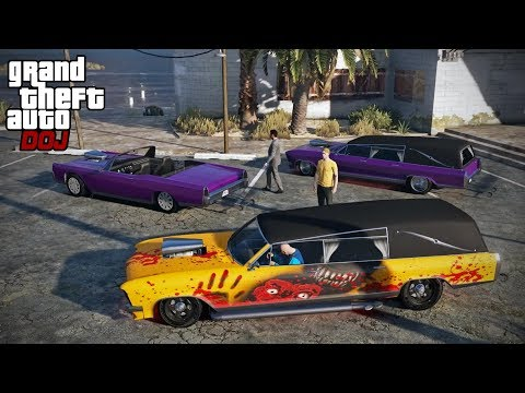 Download Youtube: GTA 5 Roleplay - DOJ 315 - Sixth Gear (Civilian)