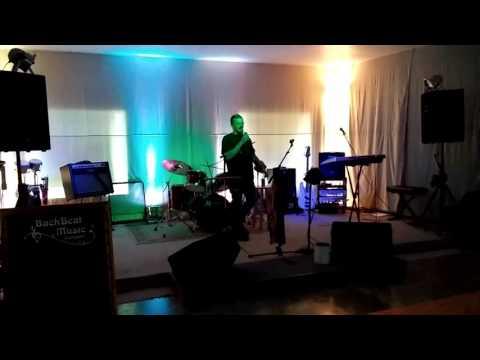 John moss at the backbeat music company