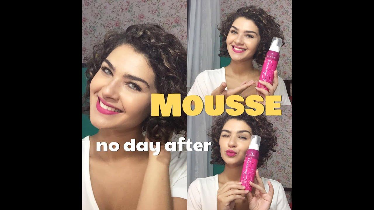 Mousse No Day After Como Usar E Resultados