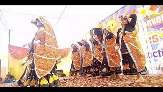 Tujhe Milne mai aai haye rato me dance video by school girls