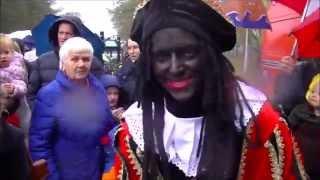 Intocht Sinterklaas 2105 Ruurlo