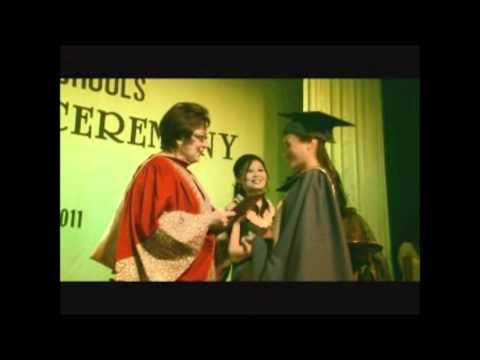 Beaconhouse Graduation 2011
