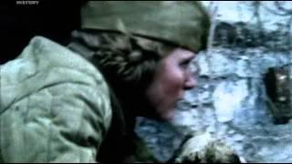 Detektywi na polu bitwy - Bitwa o Stalingrad