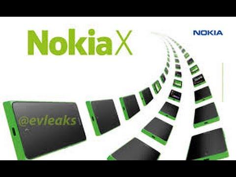 NOKIA X Root, Installiing & Uninstalling Custom Rom & Everything I HD