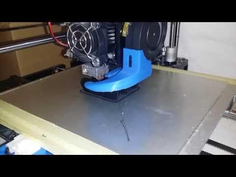 Printing Filament Box Parts 13