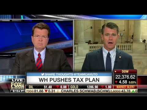 Senator Todd Young: Tax Reform