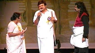 ജയറാമും കെ.പി.എ.സി ലളിതയും ചേര്ന്ന് അവതരിപ്പിച്ച ഒരു സ്കിറ്റ് കാണാം..!!   Jayaram   KPAC Lalitha