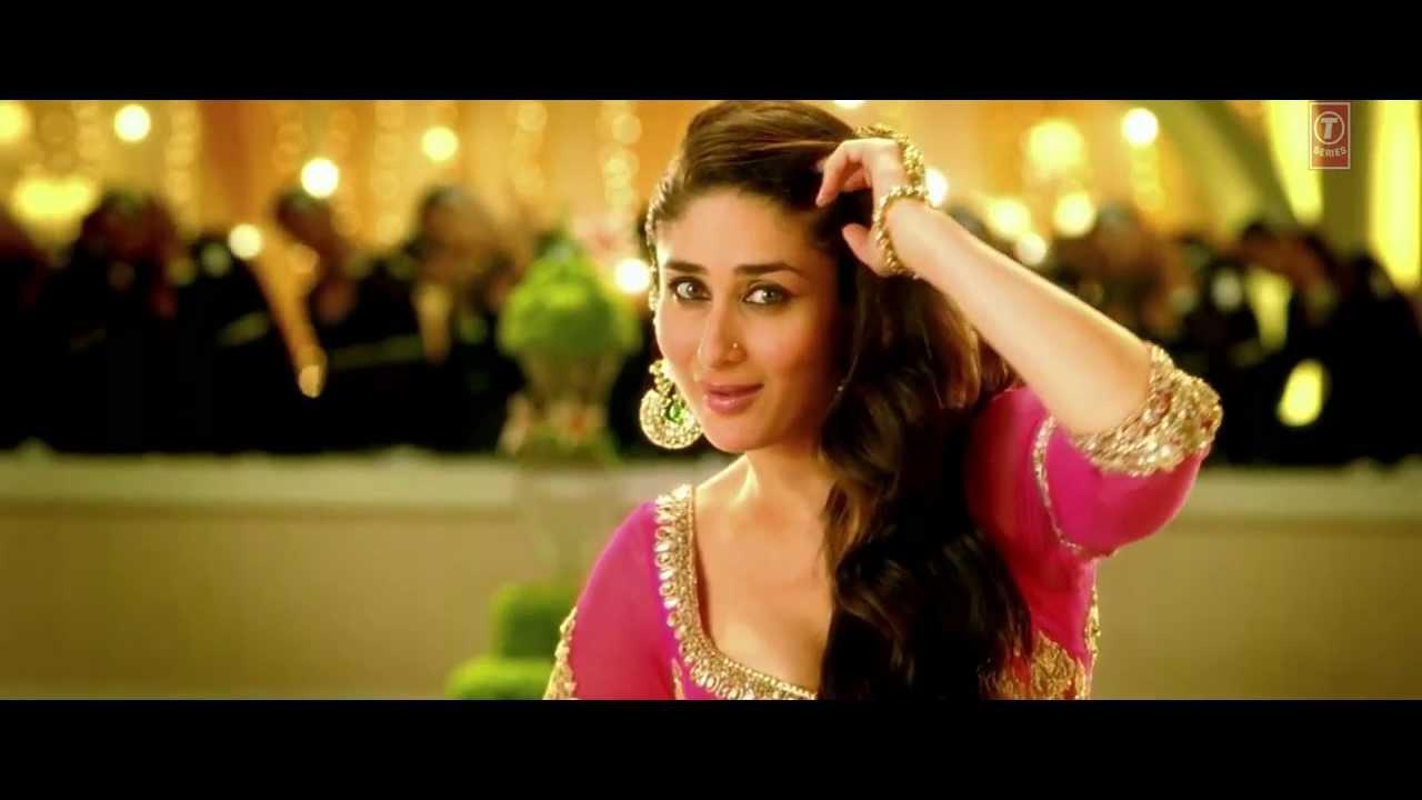 Dil Muft Ka New Song Agent Vinod Kareena Kapoor Sexy Hot