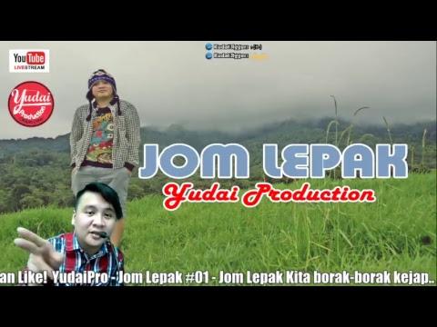 [LIVE] Isu Artis Tanah Air Datuk Farid Kamil - Jom Lepak 02#
