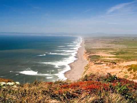 Marin County (California - Estados Unidos)