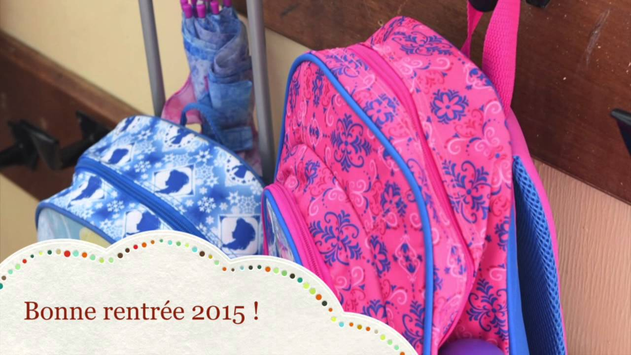 bonne rentree scolaire 2015 a pointe a pitre youtube. Black Bedroom Furniture Sets. Home Design Ideas